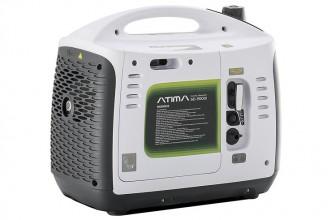 Atima Inverter SD2000i : un groupe électrogène succédant la SD1000i