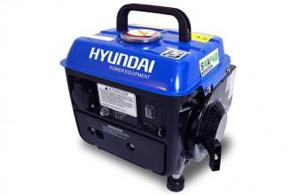Hyundai HG800-3 : un groupe électrogène simple et pratique
